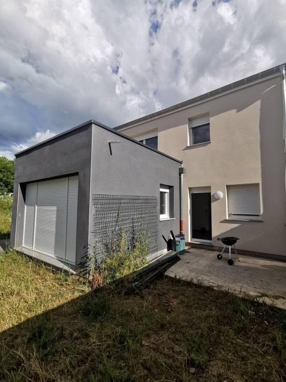 Belle maison F6 de 103 m²