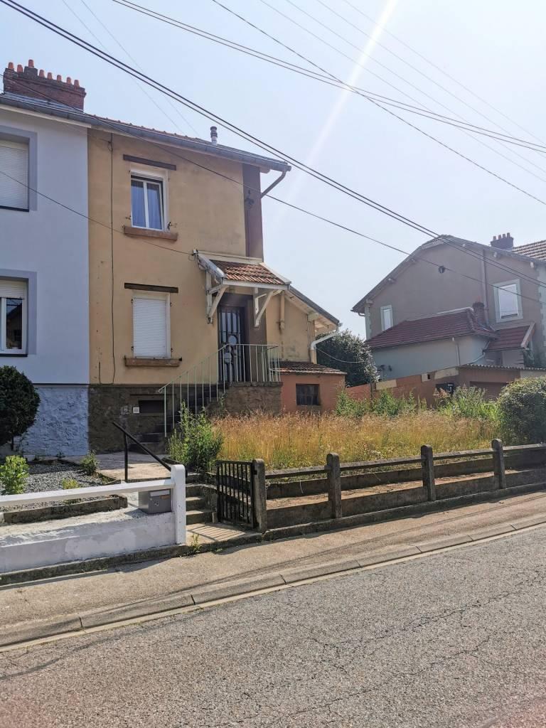 Vente Maison Moyeuvre-Grande